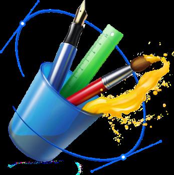 Программы графика и дизайн